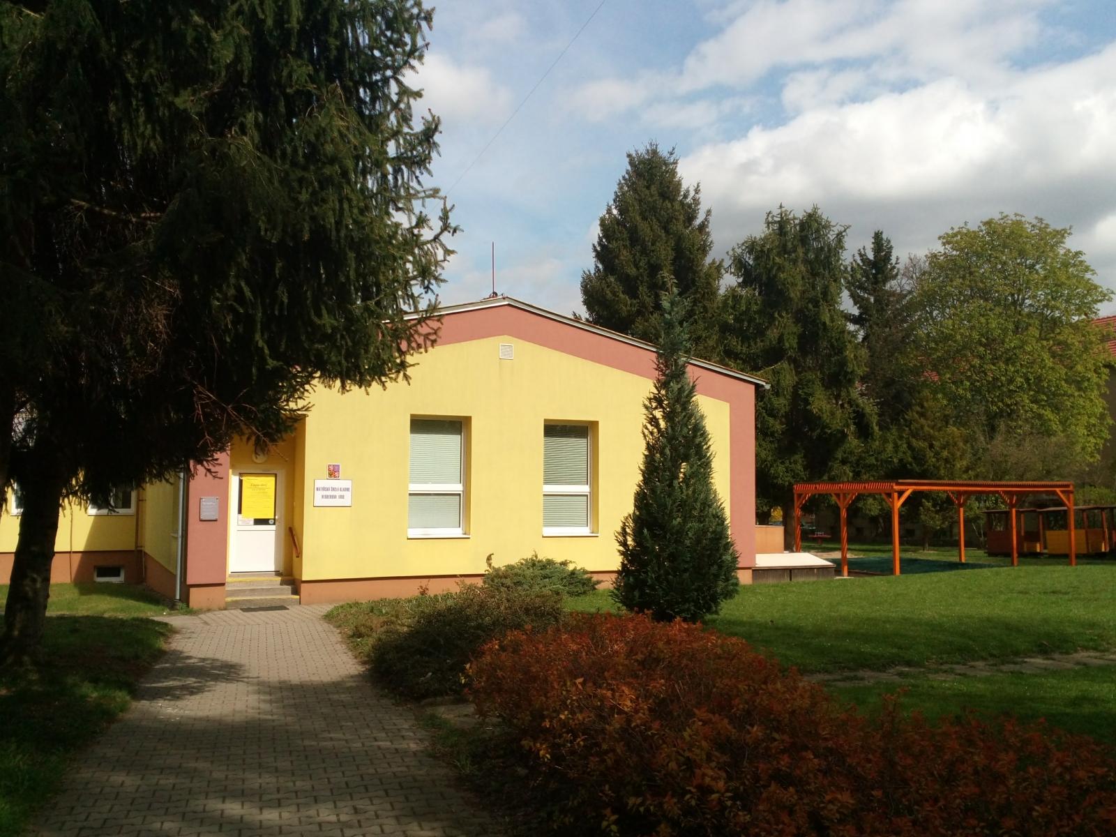 budova Herbenova